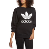 Adidas Originals Trefoil Sweatshirt - Women's