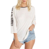 Billabong Warhol Filmmakers T-Shirt - Women's