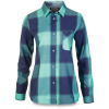 Dakine Canterbury Flannel Shirt - Women's