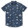 Banks Sail S/S Woven Shirt