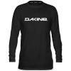 Dakine Rail Logo L/S Tech Tee