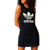 Adidas Originals Trefoil Tank Dress - Women's