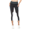 Blanc Noir Allegro Crop Leggings - Women's