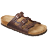 Birkenstock Florida Oiled Leather Sandals - Women's