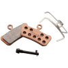 SRAM Guide/Avid Trail Steel Backed Sintered Compound Disc Brake Pads