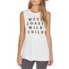 Amuse Society Wild Child Tank Top - Women's