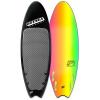 Catch Surf Odysea Skipper Quad-Fin Wakesurf Board 2017