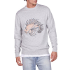 Barney Cools Lion Fish Knit Sweater