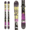 Atomic Punx Jr Skis + Team Bindings - Boys' 2011