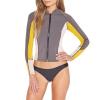 Amuse Society Anelia Long-Sleeve Wetsuit Jacket - Women's