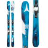 Atomic Vantage 83 R Skis + E Lithium 10 Bindings 2017