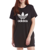 Adidas Originals Trefoil Tee Dress - Women's
