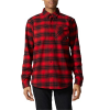 Adidas Stretch Flannel Shirt