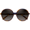 D'Blanc Prose Sunglasses - Women's