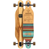 "Arbor Axis Flagship 37"" Longboard Complete"