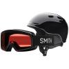 Smith Zoom Jr. Helmet + Rascal Goggle Combo - Little Kids'