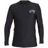 Billabong Box Arch Loose Fit Long-Sleeve Rashguard