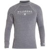 Billabong All Day Unity Performance Fit Long-Sleeve Rashguard