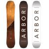 Arbor Coda Rocker Snowboard 2018