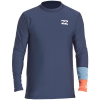 Billabong Tri Bong Performance Fit Long-Sleeve Wetshirt