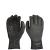 XCEL 5mm Drylock Texture Skin 5-Finger Gloves