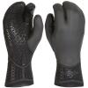 XCEL 5mm Drylock Texture Skin 3-Finger Gloves