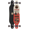Arbor Axis Artist Collection Longboard Complete - Blem