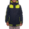 686 Captain Insulated Jacket - Big Boys'