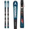 Atomic Redster X7 Skis + X 12 Bindings 2018