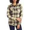L1 Strangelove Flannel - Women's
