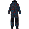 Burton Minishred Stiker One-Piece - Boys'