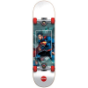 Almost Superman Fight Club Youth 7.0 Skateboard Complete - Kids'
