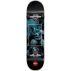 Almost Batman Fight Club Youth 7.25 Skateboard Complete - Kids'