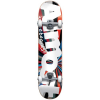 Almost Off Center Youth 7.375 Skateboard Complete - Kids'