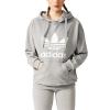 Adidas Originals Trefoil Hoodie - Women's