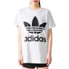 Adidas Originals Big Trefoil T-Shirt - Women's