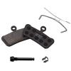 SRAM Guide/Avid Trail Organic/Steel Disc Brake Pads