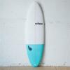 "blackfern Bean 6'0"" Surfboard"