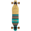 """Arbor Axis Flagship 37"""" Longboard Complete - Blem"""