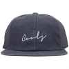 Barney Cools Script Shallow Hat