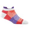 Darn Tough Pulse No Show Tab Light Cushion Socks - Women's