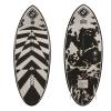 Byerly Wakeboards Buzz Wakesurf Board 2018