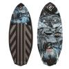 Byerly Wakeboards Speedster Wakesurf Board 2018
