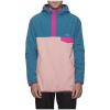 HUF Muir Hooded Pullover Jacket