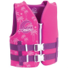 Connelly Youth Promo Neo CGA Wakeboard Vest - Girls' 2019