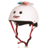 Liquid Force Wipe Out Wakeboard Helmet - Kids'