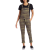 Z Supply The Camo Overalls - Women's