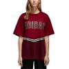 Adidas Originals Adibreak Short-Sleeve T-Shirt - Women's