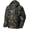 Columbia Fast & Curious Rain Jacket - Boys'