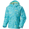 Columbia Fast & Curious Rain Jacket - Girls'